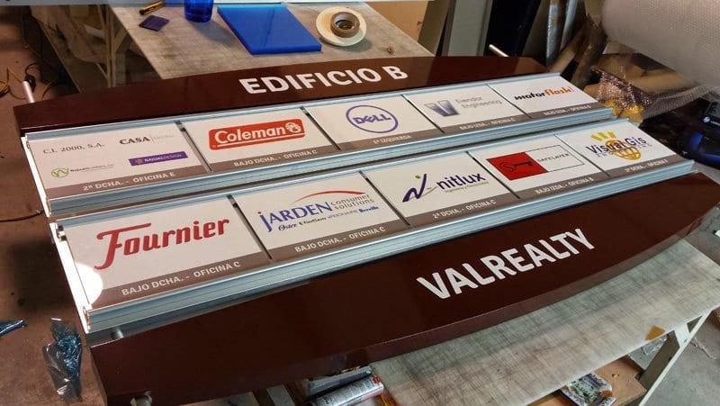 Directorio edificio valrealty alba corporaci n for Corporacion financiera alba
