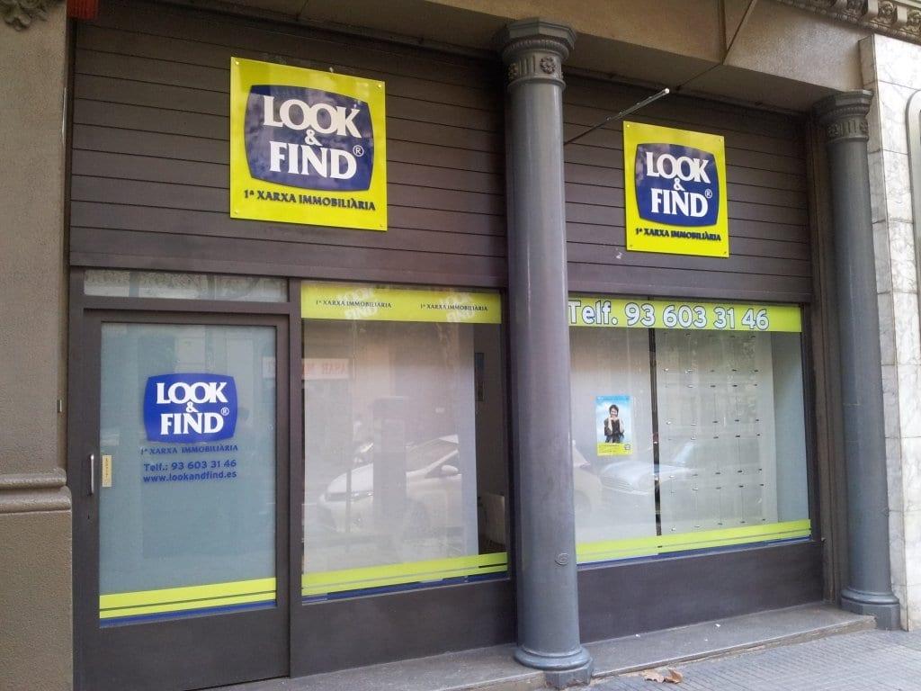Letras corp reas inmobiliarias look find barcelona for Inmobiliarias barcelona