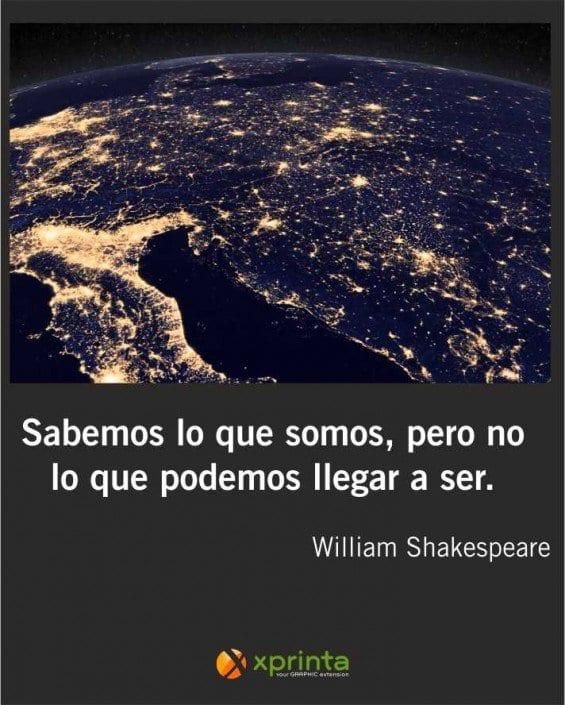 W.Shakespeare