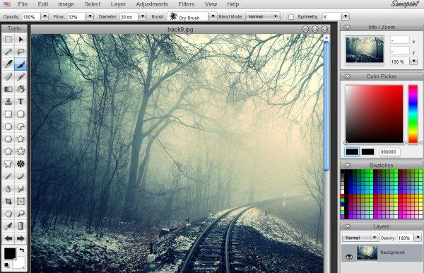 7 editores de fotograf as online rotulos xprinta for Rendering online