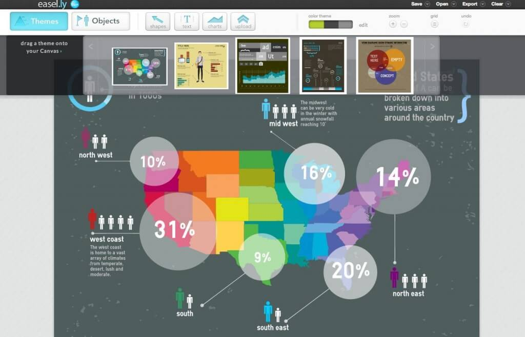 5 programas de dise o grafico online gratuitos rotulos - Programas de diseno ...