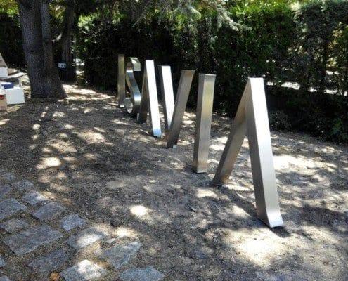 Letras corporeas de acero2