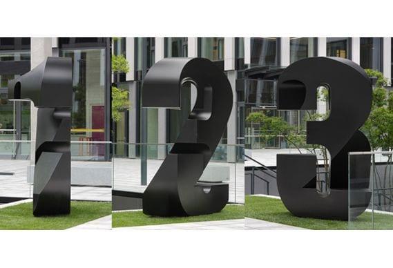 James Hopkins; el creador de la escultura más original de los últimos años (1)
