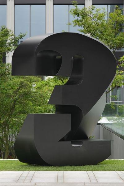 James Hopkins; el creador de la escultura más original de los últimos años (4)