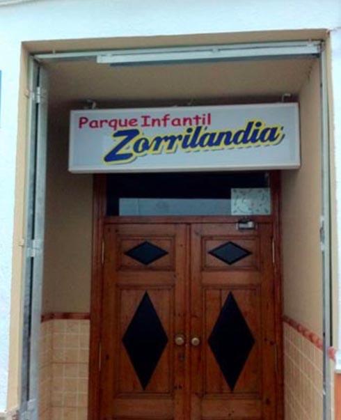 ¡Los nombres de negocios más disparatados! (2)