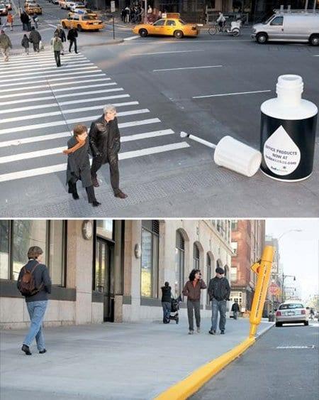 20 campañas publicitarias muy originales (1)