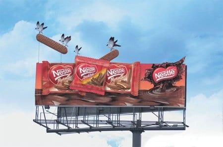 20 campañas publicitarias muy originales (14)