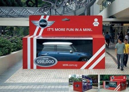 20 campañas publicitarias muy originales (8)