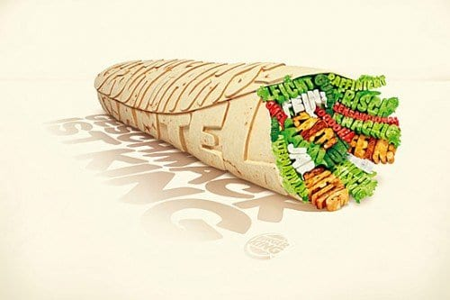 22 campañas alimenticias realmente originales (10)