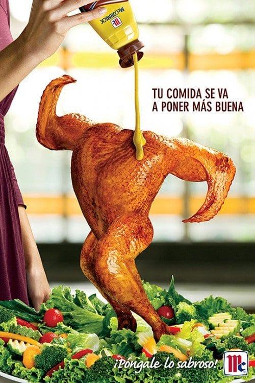 22 campañas alimenticias realmente originales (5)