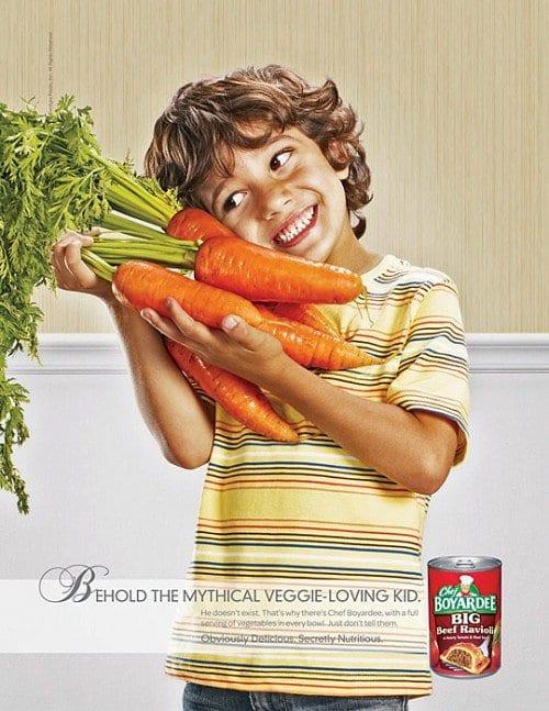 22 campañas alimenticias realmente originales (9)