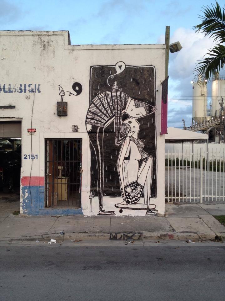 Arte callejero ideal para San Valentín (9)