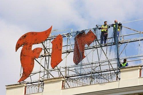 Firestone, la muerte de un icono de Madrid (1)