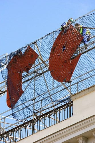 Firestone, la muerte de un icono de Madrid (5)