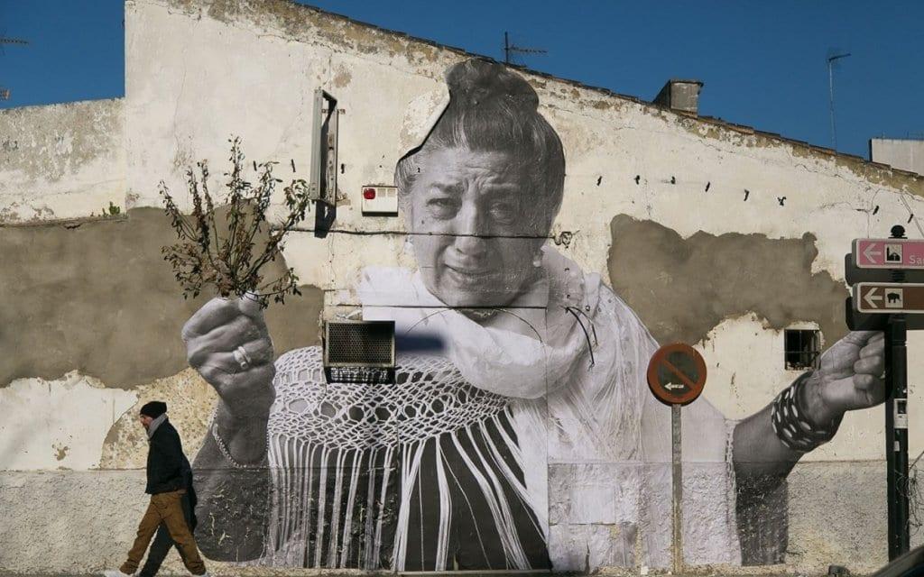 Los fotomurales gigantes de Juan Carlos Toro (2)