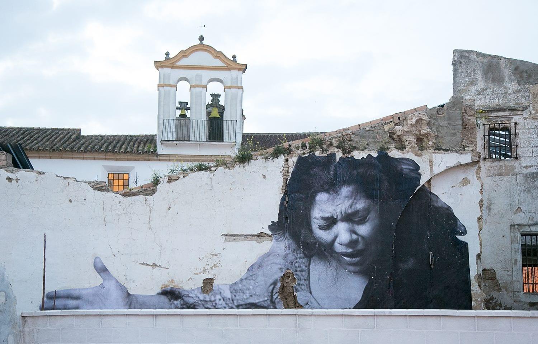 Los fotomurales gigantes de Juan Carlos Toro (3)