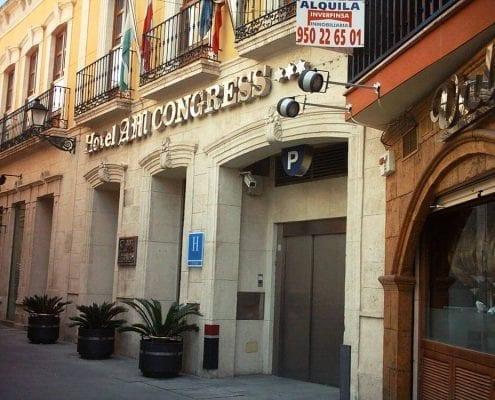 ROTULOS HOTELES