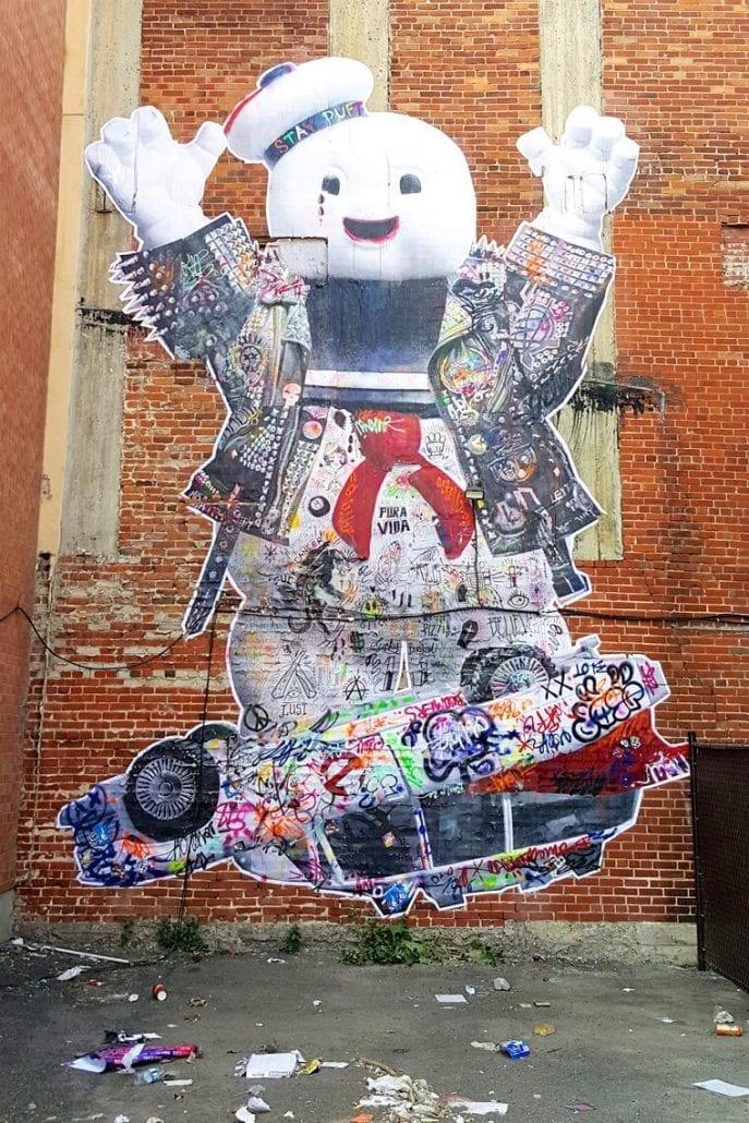 mural festival 2016