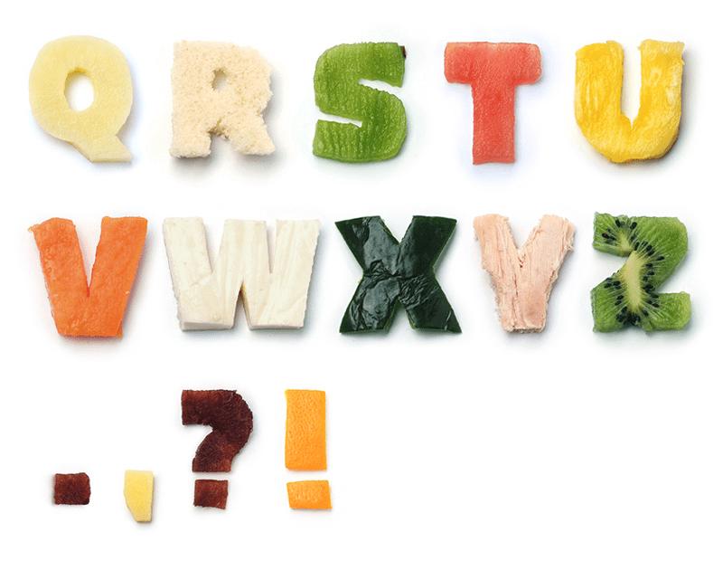 La mejor tipografía jamás creada