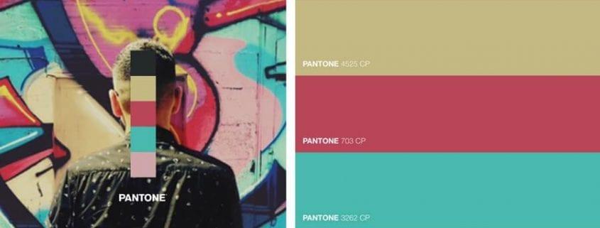 app Pantone