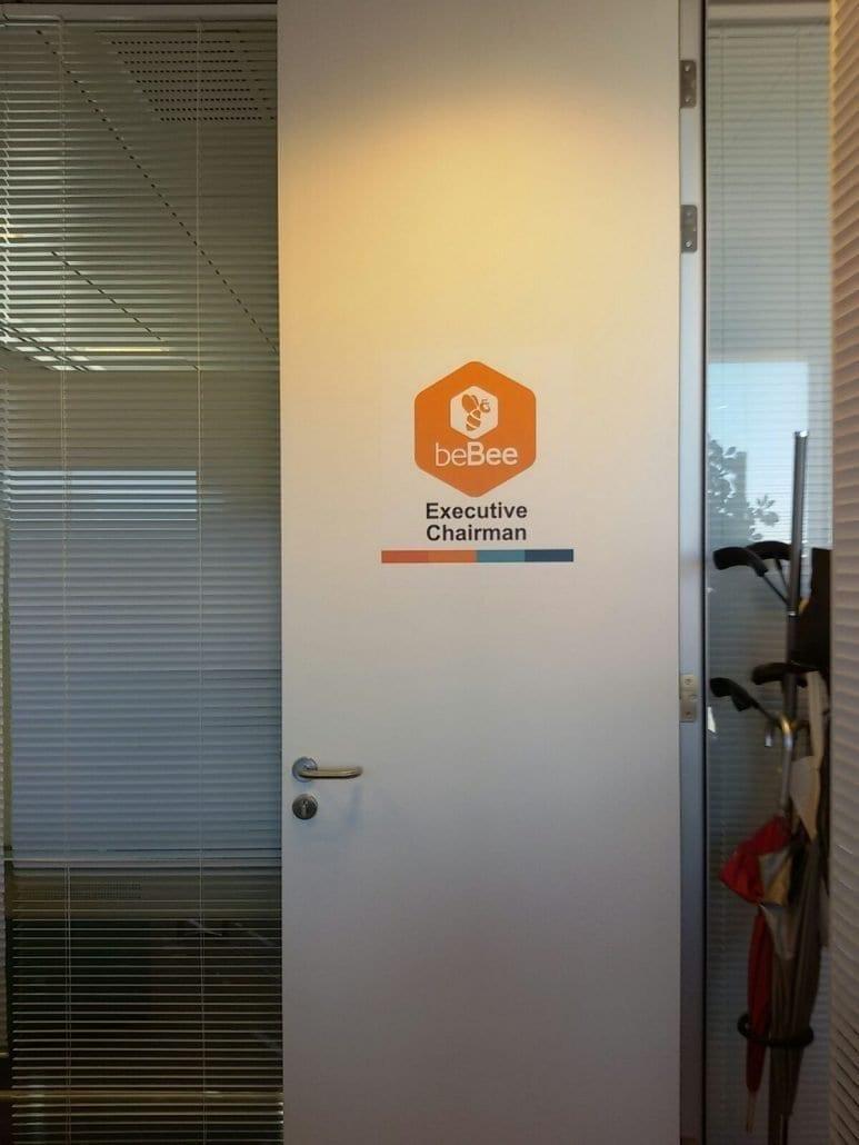 rotulacion oficinas