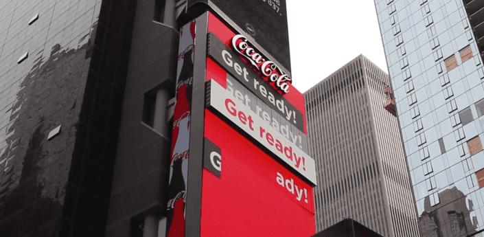 anuncio en 3D