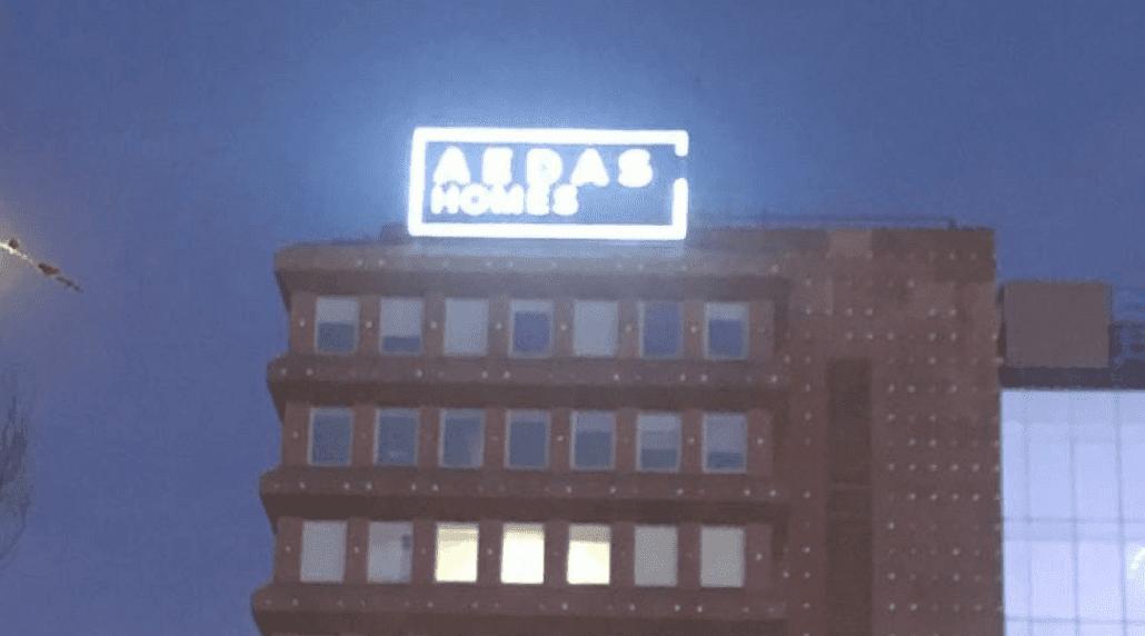 After-Antes y después noche AEDAS