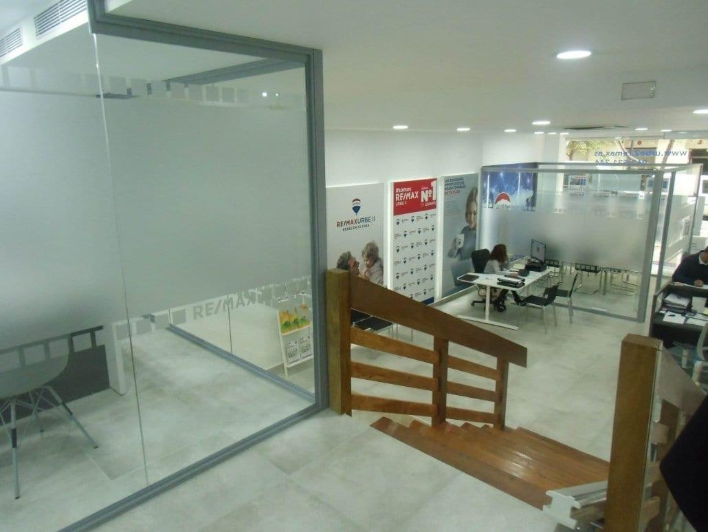 rótulos para inmobiliarias en Valencia