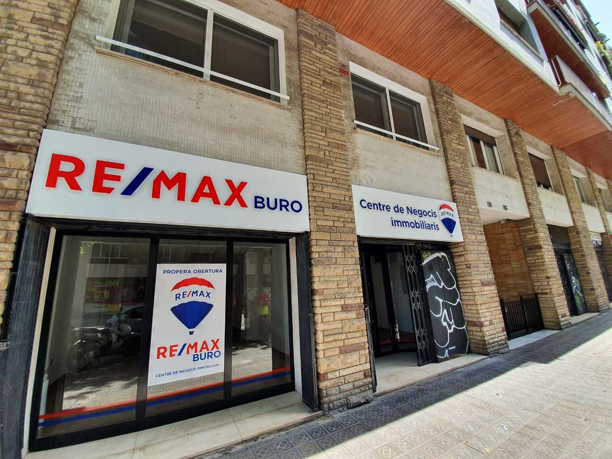 After-Remax Buro
