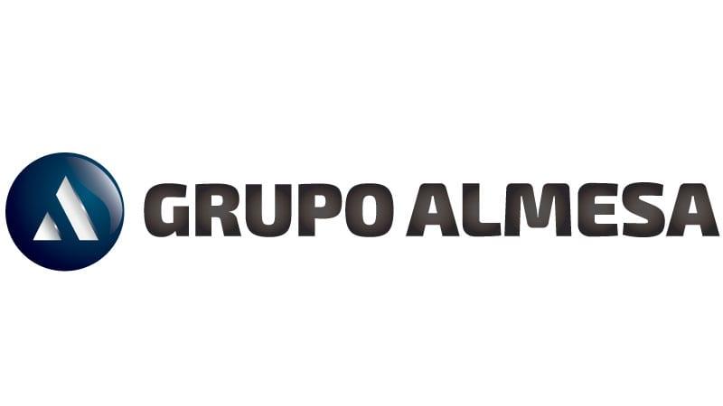 Logo Grupo Almesa