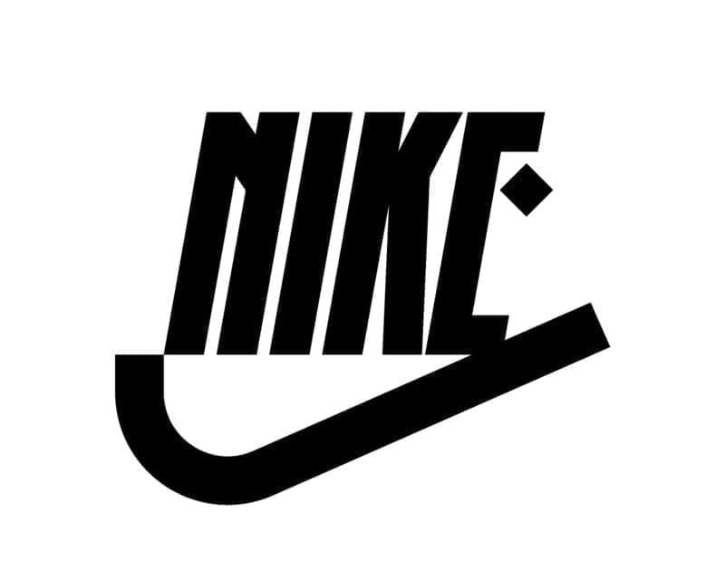 Logotipo Nuevo Nike