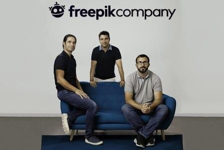 Fundadores Freepik