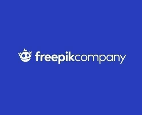 Freepik:la web de contenidos gráficos