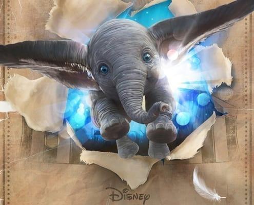 Ilustración Digital Increíble por Richard Davies 10