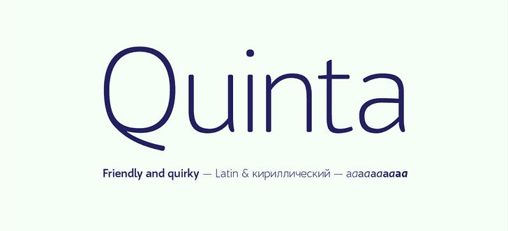 Tipografías minimalistas gratis