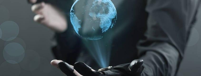 los hologramas en la publicidad