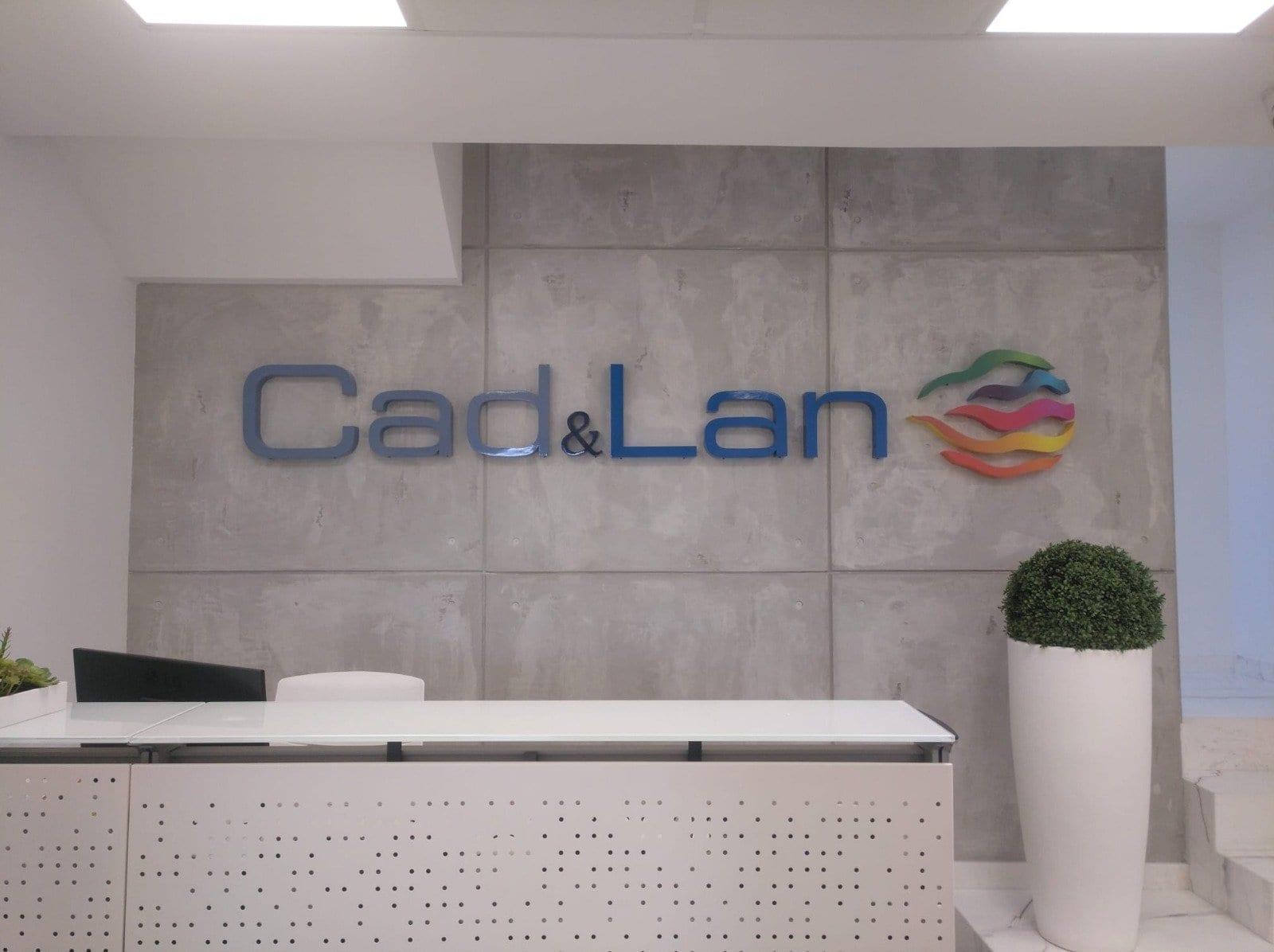 rotulos para oficinas en Madrid