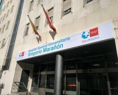 rotulos para hospitales