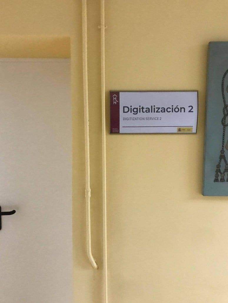 señaletica para museos