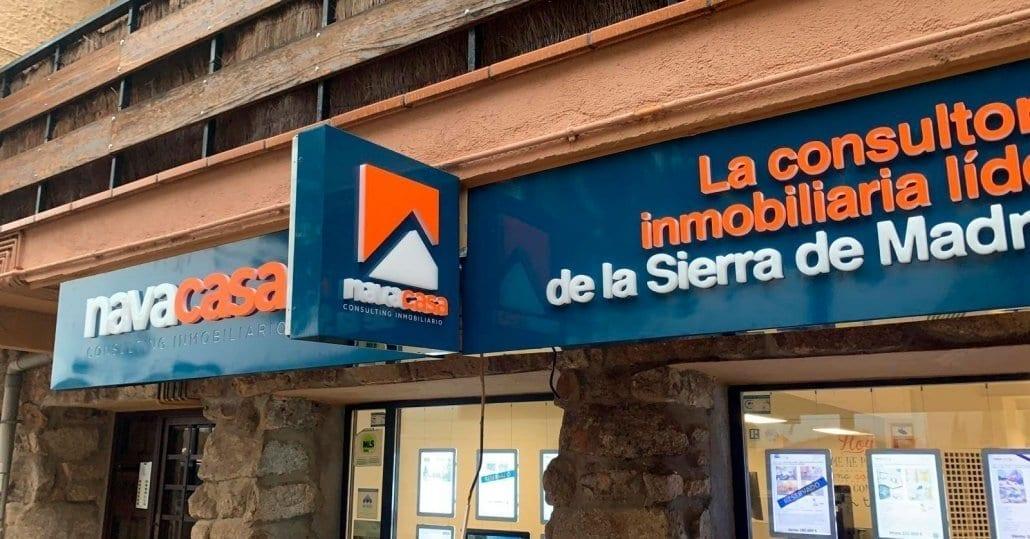 rotulos luminosos en Madrid