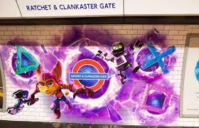 Publicidad Metro Londres