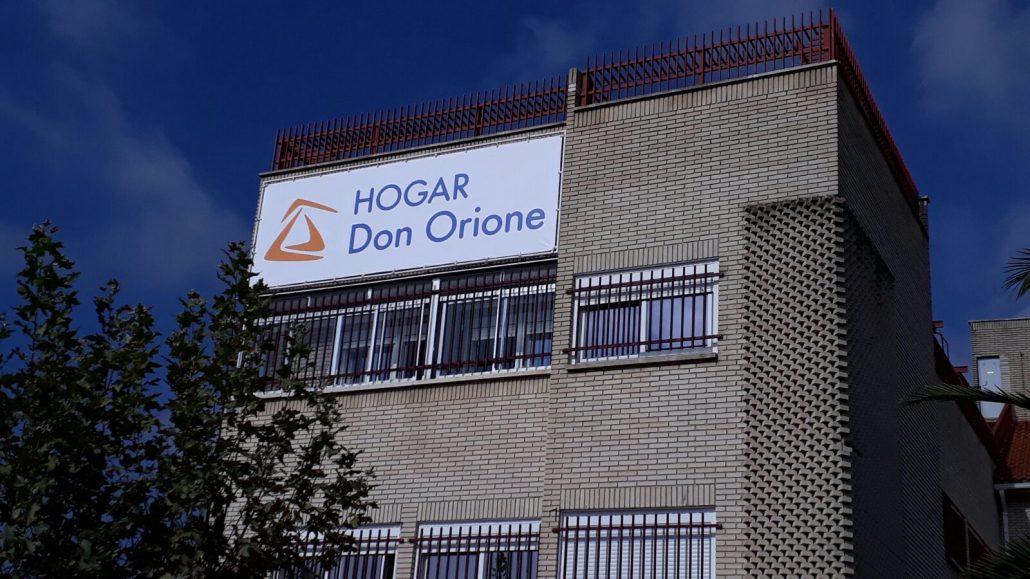 Lona PVC DE HOGAR DON ORIONE